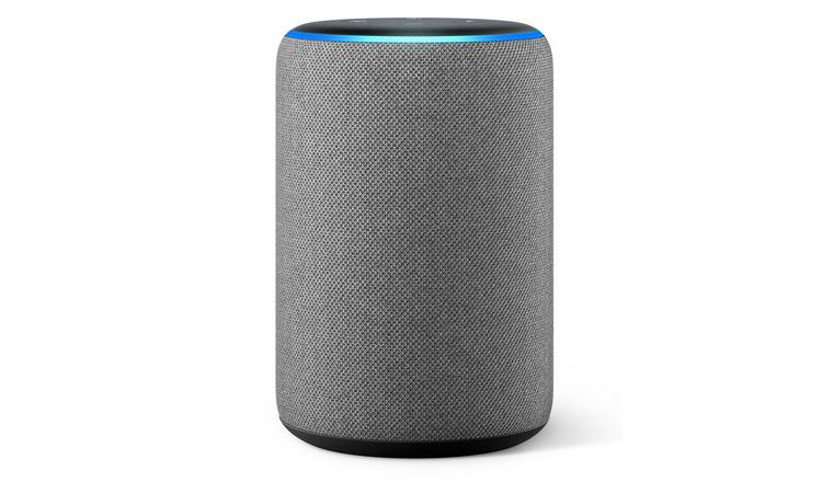 Comprar Amazon Echo 3ª generación