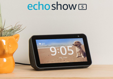 Comprar Amazon Echo Show 5