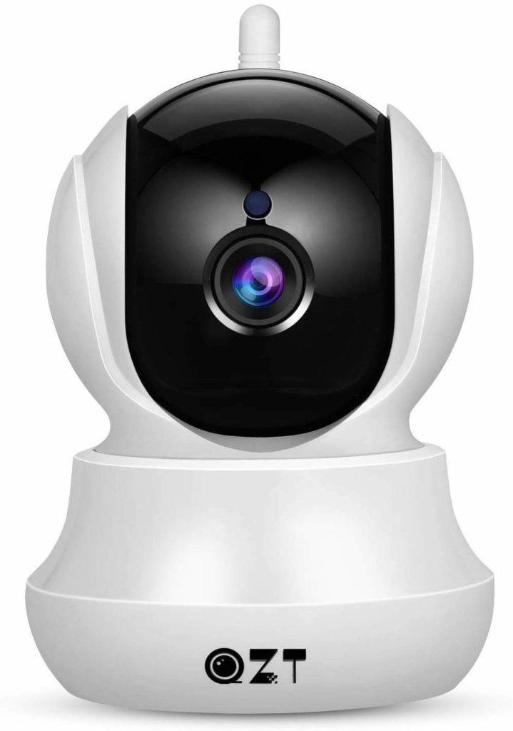 Cámara de vigilancia QZT 1080p