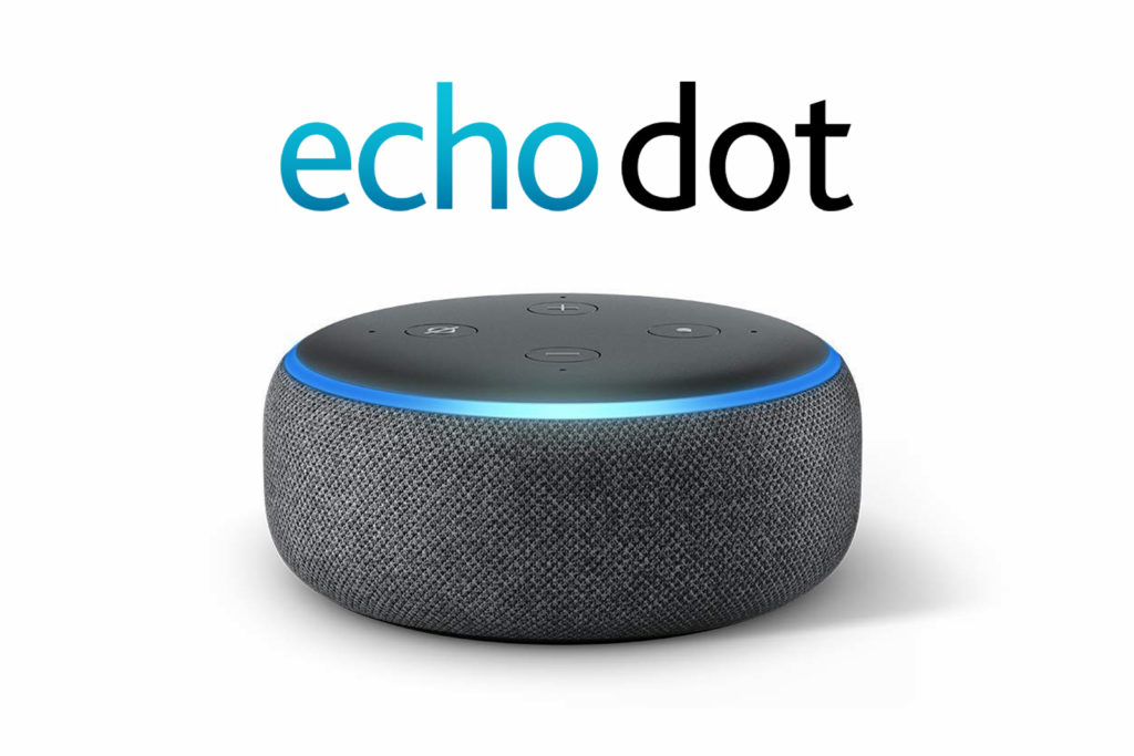 Amazon Echo Dot 3ª generación