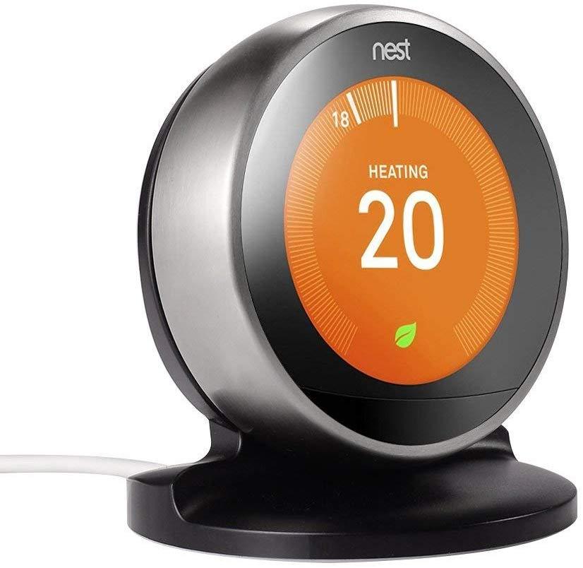 Soporte móvil termostato Nest